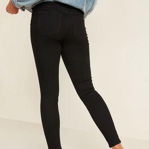 ⭐️NEW⭐️ Mid-Rise Super Skinny Jeans
